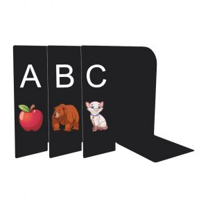 Junior Fiction Divider Set