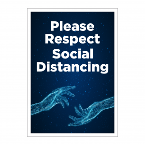 Social Distancing Sign (SD2)