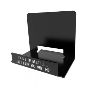 Series Book Holder